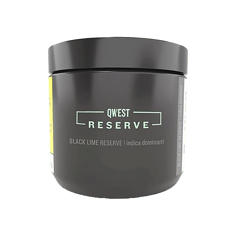 Black Lime Reserve