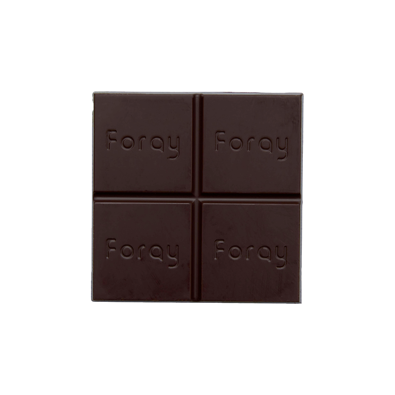 Dark Chocolate Squares