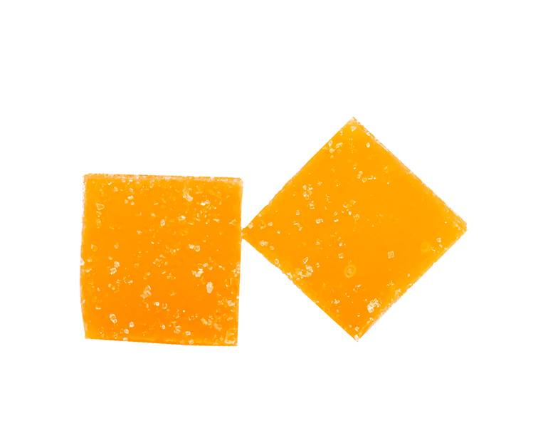 Mango Sour Soft Chew